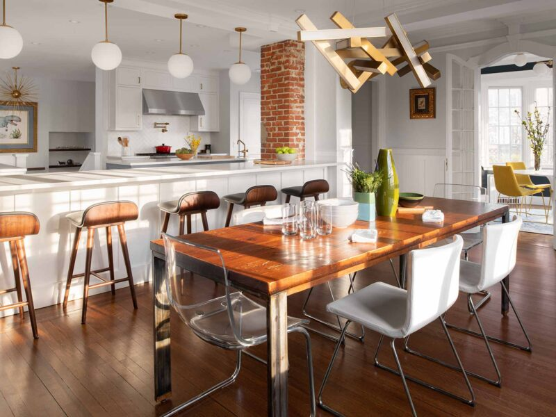 Blackstone Beauty Project by Hill Harbor Design Build